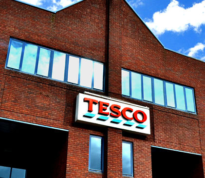 tesco own label suppliers commit to food waste transparency. Black Bedroom Furniture Sets. Home Design Ideas